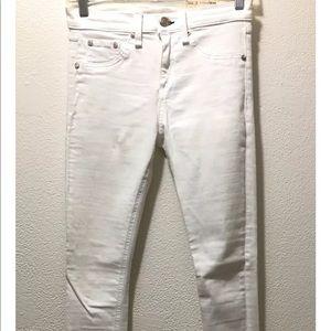 Rag & Bone Women's Skinny Jeans Size 29